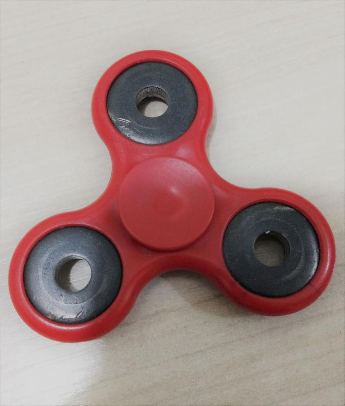 CONTRA-PESO-SPINNER