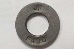 Arruela lisa f436