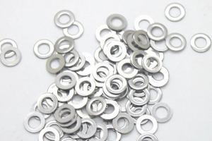 Fabrica de arruelas de alumínio